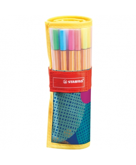 Rotuladores STABILO Point 88 Fineliner Just like You Stabilo