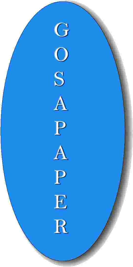 GOSAPAPER